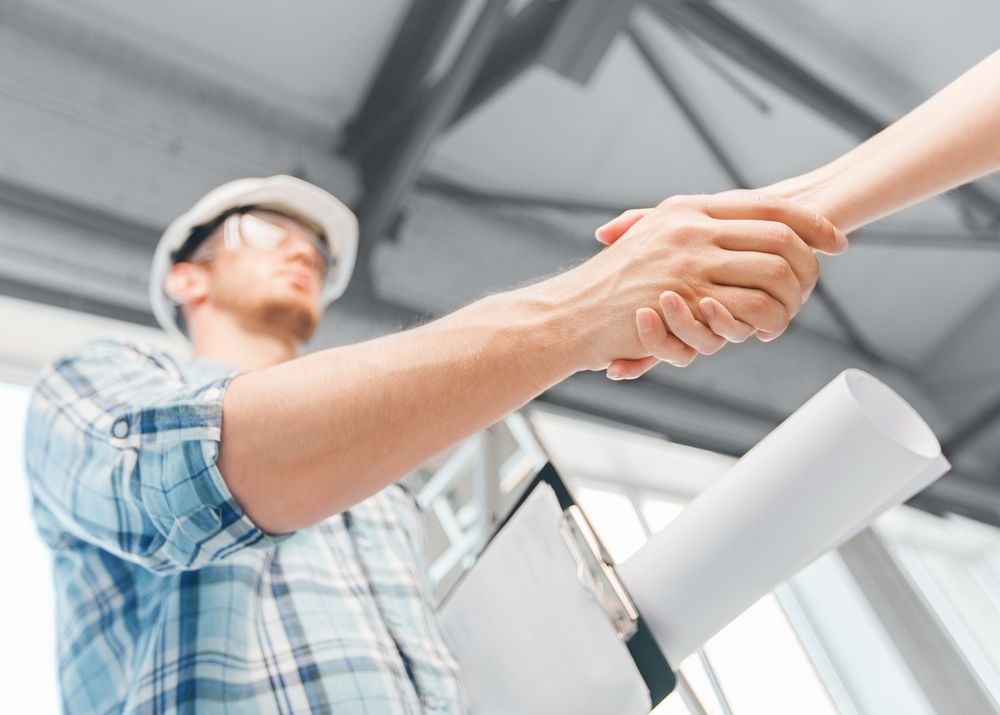 Vale a pena contratar uma construtora para a sua obra? Acompanhe este post e descubra as vantagens dessa contratação!